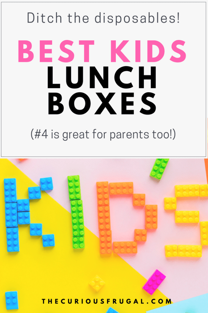 Best kids lunch boxes | best kids lunch bags | best kids snack packs | reusable lunch bags | reusable sandwich bags