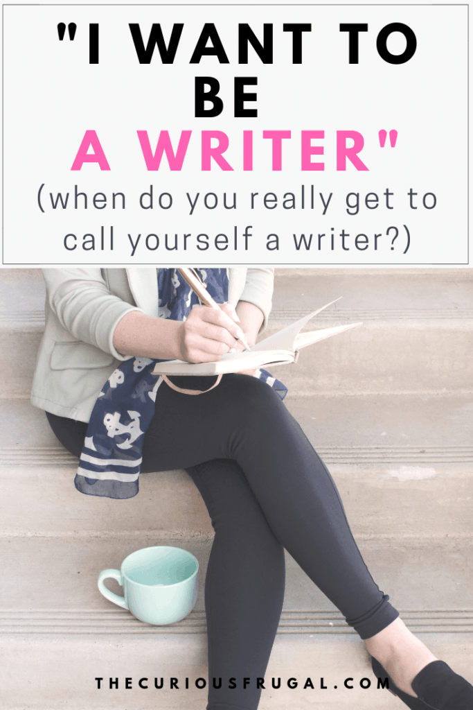 I want to be a writer | Who is a writer | Types of writers