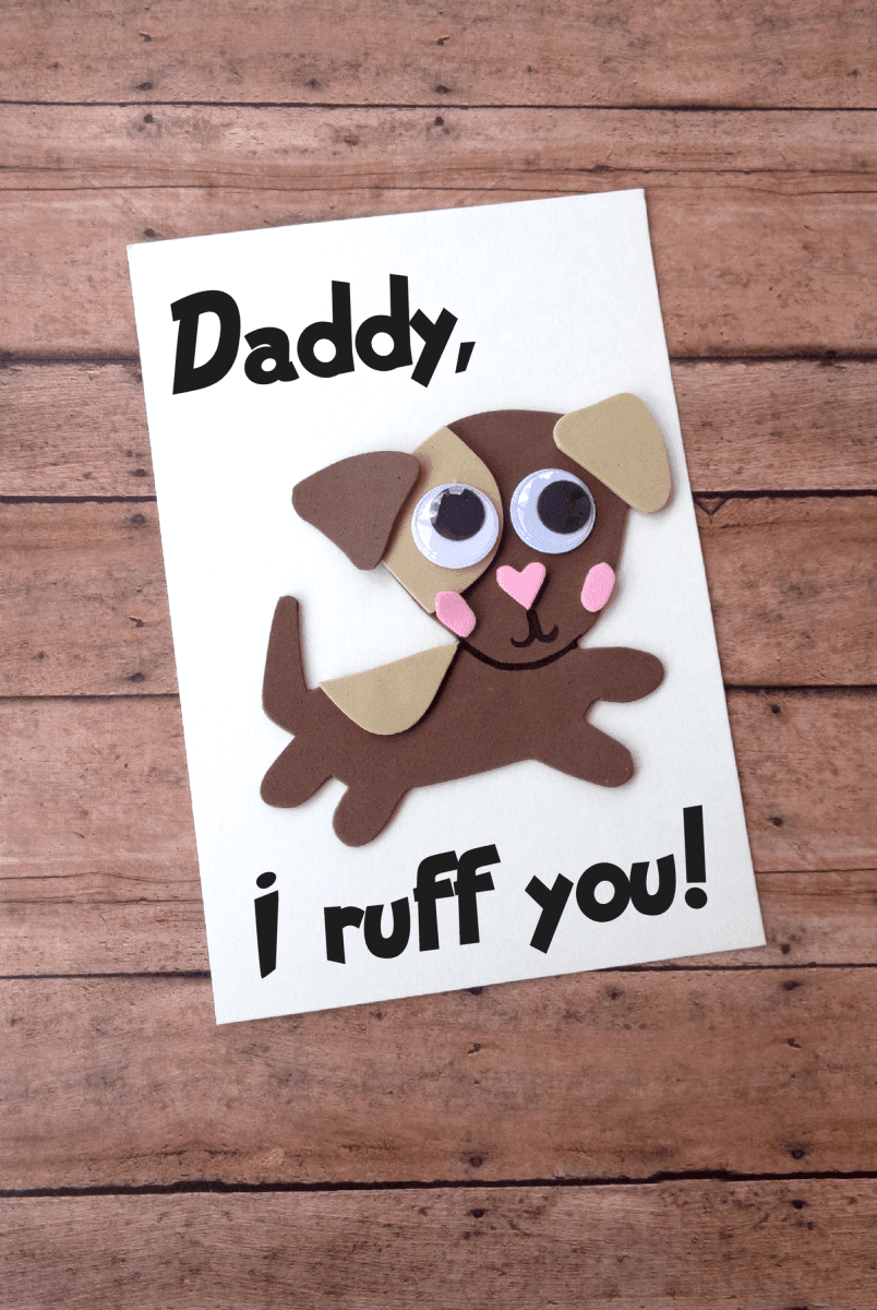 easy father's day crafts  15 fun ideas for dad  the