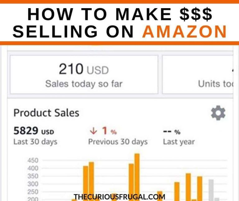How to Make Money on Amazon FBA – Make $100,000/year