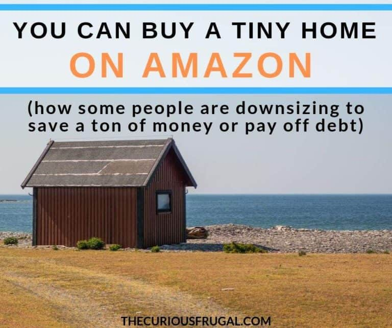 Minimalist Homes For Sale – People Are Buying Homes off of Amazon?