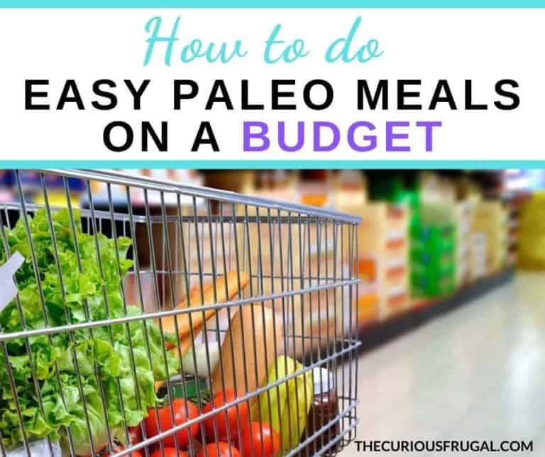 Paleo on a Budget – How to Save Money on the Paleo Diet