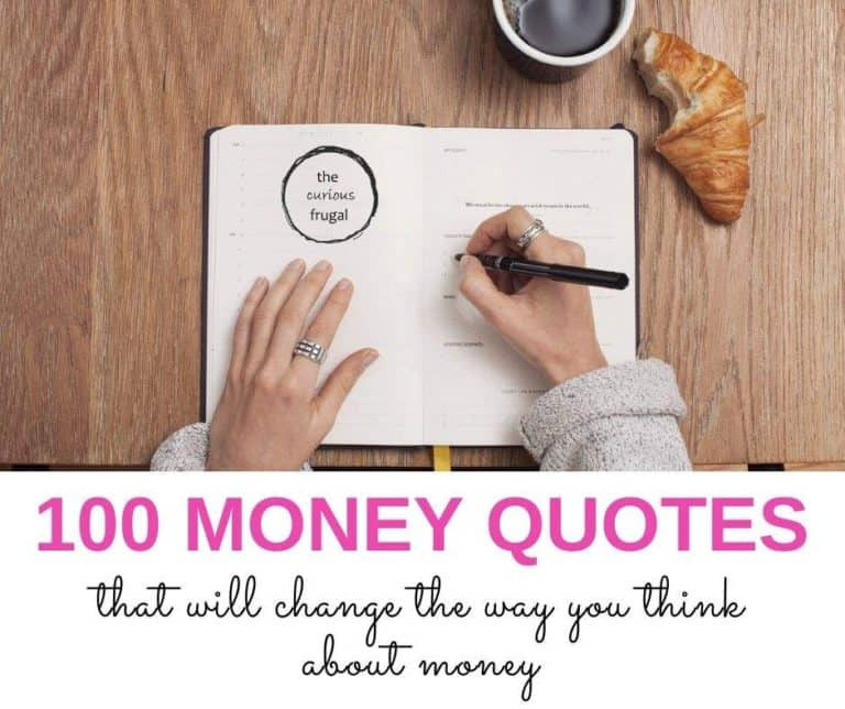 Money Quotes that will change the way you think about money