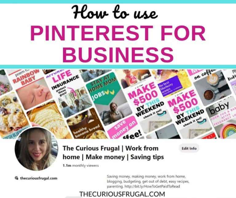 How to Use Pinterest for Business – What Works In 2020