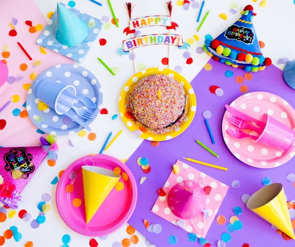 During this time of social distancing kids birthday parties are being canceled. This list of 10 virtual birthday party ideas can help still create a magical day for your child. Long-distance parties provide a fun way for kids to enjoy their birthday with their friends. If you're celebrating a birthday at home, check out these 10 virtual birthday party ideas for kids. Great ways to make birthdays special when you can't leave the house!