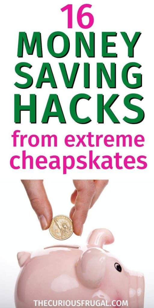 Money saving tips. Money saving hacks. How to start frugal living. Frugal living hacks. How to save a lot of money. How to save more money. How to start saving, How to start living frugally.