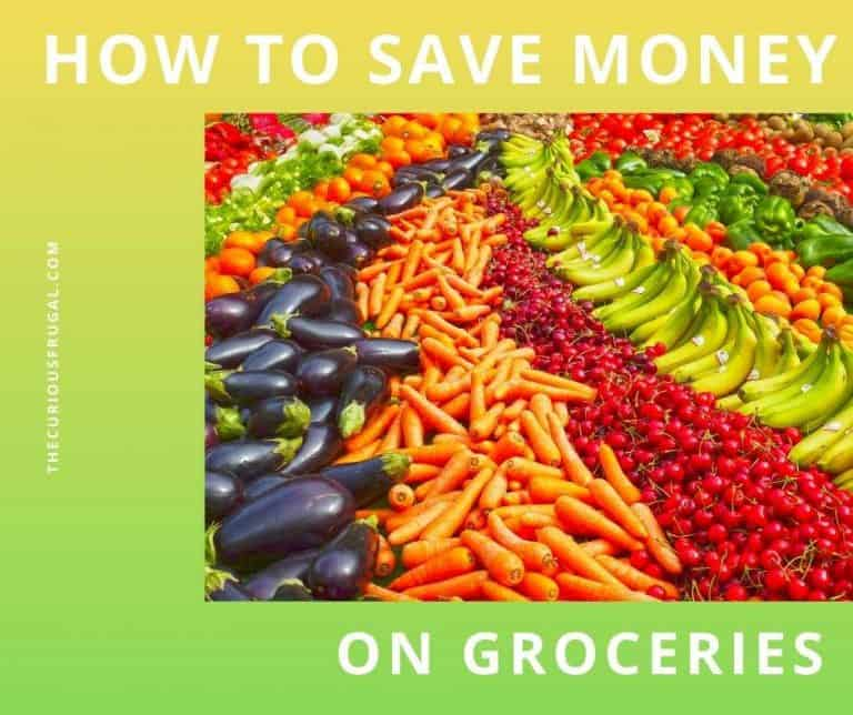 How to Save Money on Groceries (Even During the Pandemic)