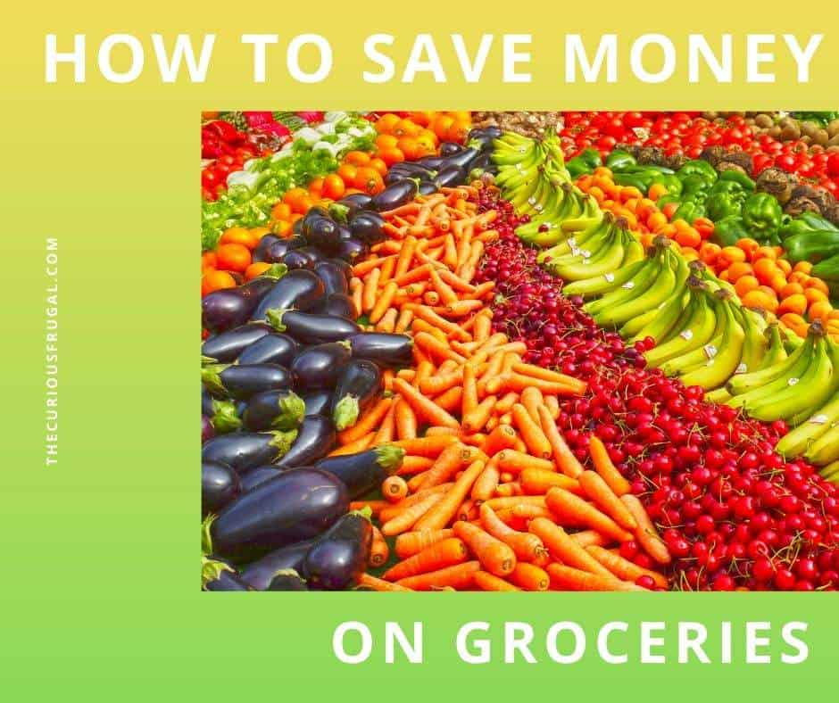 These practical ways to slash your grocery budget have saved me hundreds of dollars on food. Smart tips to save money on groceries, without coupons! You can save on groceries and still eat healthy with these ways to save money on groceries. Eating healthy on a budget tips. Save money on food. How to save money on groceries. Saving money tips. Best money tips. Personal finance tips. Meal planning to save on groceries. Killer ways to save on groceries. Easy ways to save on groceries.