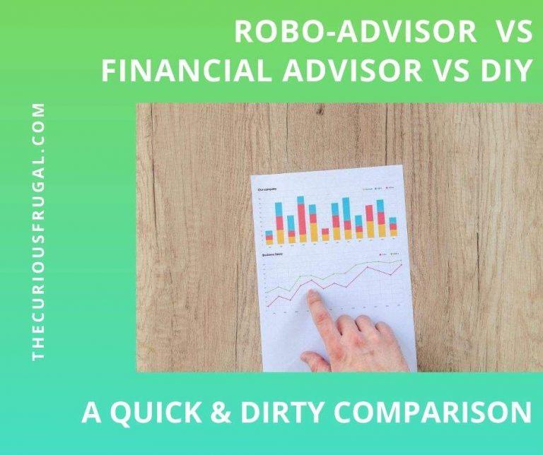 Robo Advisor vs Financial Advisor: Reasons to Ditch Your Investment Advisor