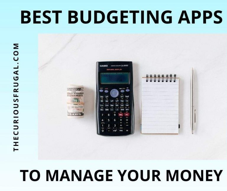 The Best Budgeting Apps for 2021 to Manage your Money