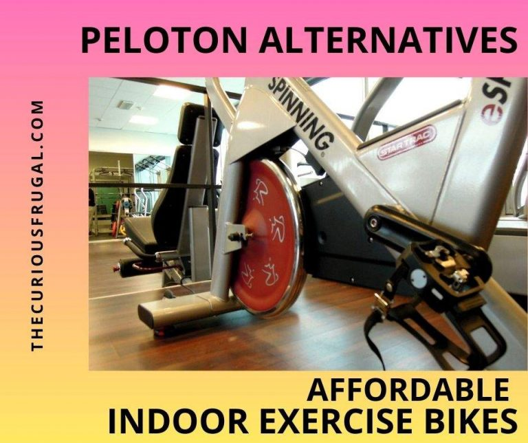 Peloton Alternatives – 7 Affordable Ways to Bike at Home