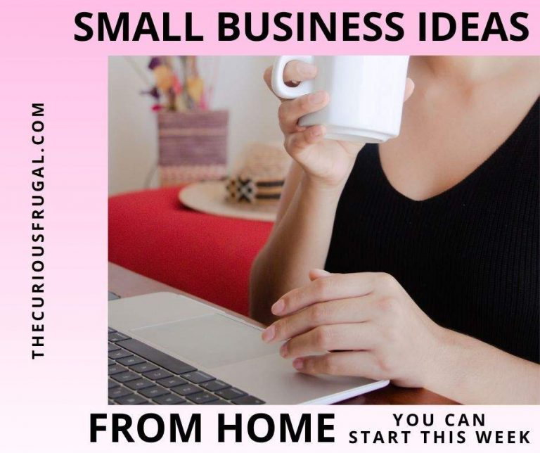18 Small Business Ideas from Home the World Needs Now