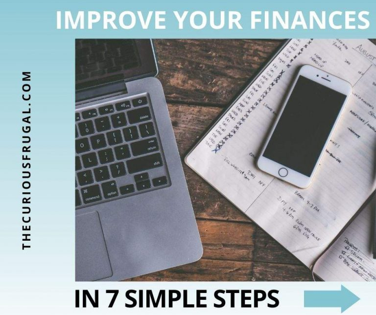 How to Improve Financial Literacy in 7 Simple Steps